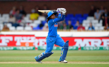 India name squad for Females's series against South Africa