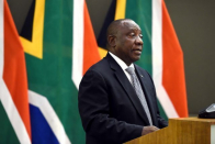 ANC leadership to meet Zuma 'any day soon' over refusal to appear before Zondo rate: Ramaphosa