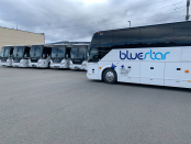 Devastated by pandemic, Kelowna tour bus company calling for urgent government help