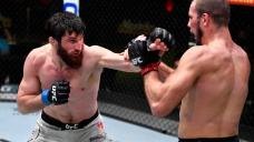 UFC Struggle Night 186 results: Magomed Ankalaev outworks Nikita Krylov en route to sixth straight win