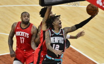 Grizzlies at Rockets: Lineups, injury reports, and broadcast info for Sunday