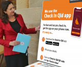 Queensland follows NSW in introducing their own QR Code system to fight COVID-19