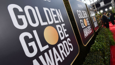 Britain's track record at the Golden Globes