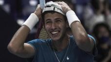 Aussie Popyrin wins first ATP title