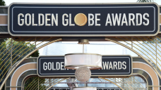 British talent strongly represented at a Golden Globes like no other