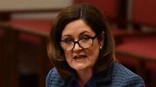 Rape allegation against made federal Labor MP