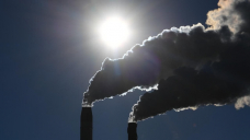 Countries not on track for Paris Agreement