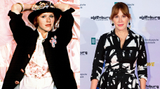 'Slightly In Red' Then & Now: Test up on Molly Ringwald, Andrew McCarthy All Grown Up After 35 Years