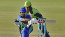 Aussies' poor day in Pakistan Neat League
