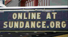 Filmmakers, actors say virtual Sundance means more access