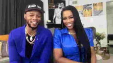 Remy Ma & Papoose on 'Love & Hip-Hop: Or no longer it is a Love Factor' special