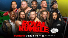 Royal Rumble 2021: The Perfect Surprises From The WWE PPV