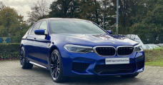 This Old BMW M5 Costs 60% Less Than A CS However Is Pretty Much The Same Part