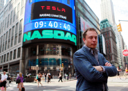 Elon Musk's tweets are moving markets — and some investors are worried