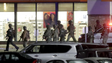 Police identify 1 killed at Wisconsin mall, search for teen