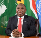 Accurate in: Ramaphosa to address the nation at 20:00 on Monday 1 Feb