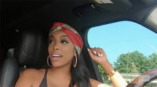 'RHOA' Recap: Dennis McKinley Begs Porsha Williams To 'Marry' Him As Drama Erupts On Solid Day out