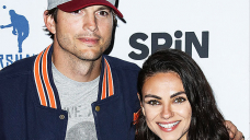 Mila Kunis Hilariously Confesses She & Ashton Kutcher Did A Well-organized Bowl Advert To 'Salvage Away' From Kids