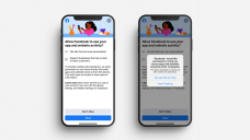 Facebook to roll out privacy prompt to app users ahead of changes on Apple's iOS 14