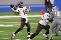 Wide Bowl LV: Tom Brady and the slot vertical could be critical for the Buccaneers