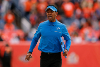 File: Texans hire former Lions interim coach Robert Prince as WR coach