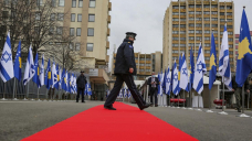 Kosovo, Israel establish diplomatic ties