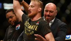 Justin Gaethje: UFC botched lightweight title portray, stiffed Dustin Poirier and Tony Ferguson