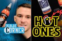 Dustin Poirier bracing himself for 'Sizzling Ones' appearance this week