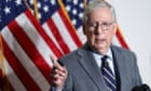 Mitch McConnell says congresswoman's 'loony lies' are 'a most cancers' for Republicans