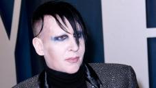 Marilyn Manson Denies Evan Rachel Wood's Abuse Allegations