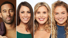 Matt Confronts Victoria, Anna and MJ About Bullying on 'The Bachelor'