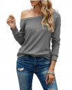 This Lengthy-Sleeve Top Proves That Basics Are One thing but Dumb