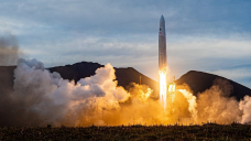Rocket builder Astra to go public via SPAC at $2.1 billion valuation after reaching space last month