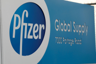 Pfizer expects about $15 billion in 2021 sales from Covid vaccine