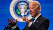 A chasm opens in COVID-19 relief talks. Can Biden and Republicans close the trillion-dollar gap?