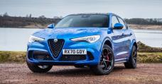 We Hang An Alfa Romeo Stelvio Quadrifoglio For 3 Months: What Attain You Need To Know?