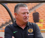 Kaizer Chiefs obtained't win the league title, admits coach Gavin Hunt