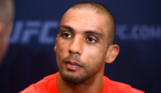Edson Barboza impatiently waiting to complete final fight on his UFC contract: 'I'm ready to chase'
