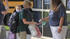 Louisiana public schools slow to use federal coronavirus aid