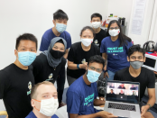 Bot MD, an AI-basically based mostly mostly chatbot for clinical doctors, raises $5 million for expansion into more Asian markets