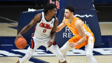 Ole Omit basketball upsets No. 10 Tennessee for biggest win of season