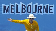 Digital line calling set for all Australian Start courts