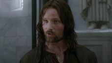 Viggo Mortensen Shares His Thoughts On Amazon's Lord Of The Rings TV Sequence