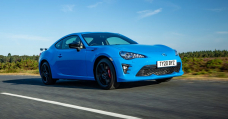 The Toyota GT86 Is Formally No Extra In The UK