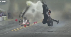 What Causes Dragsters To Smash up In Two, And How Engineers Strive To Stop It From Going down