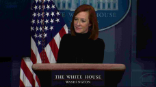 White House says Inform Force has 'rotund fortify'