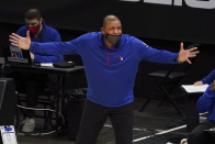 Doc Rivers, Sixers explain what went wrong in 3rd quarter vs. Hornets