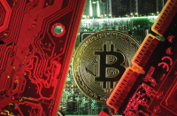 Iranian power outages may be caused by Chinese bitcoin farms