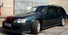 Someone Made A Lotus Carlton Property And Or no longer it is Up For Sale