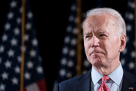 Biden vows to restore U.S. alliances and lead with diplomacy in his first foreign policy address
